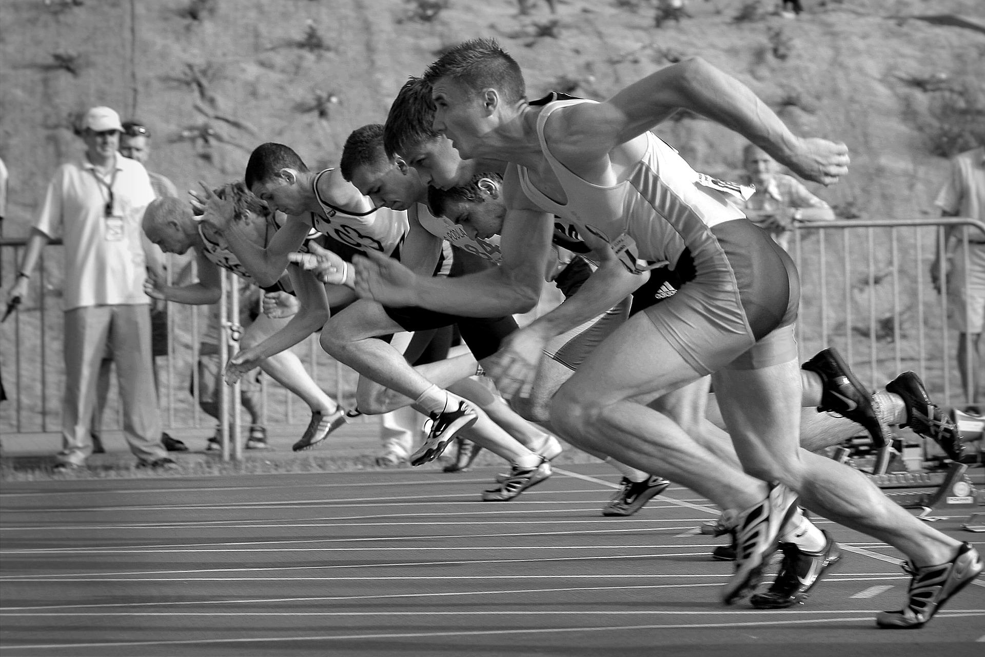 habits to learn from athletes